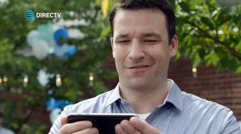DIRECTV and AT&T TV Spot, 'Birthday Party'