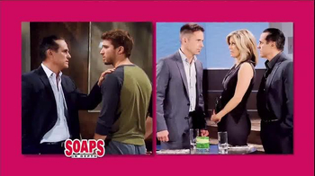 ABC Soaps In Depth TV Spot, 'When Tragedy Strikes' - 2 commercial airings