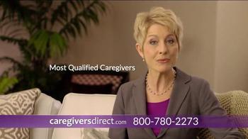 CaregiversDirect TV Spot, 'Find Your Perfect Caregiver' - Thumbnail 3