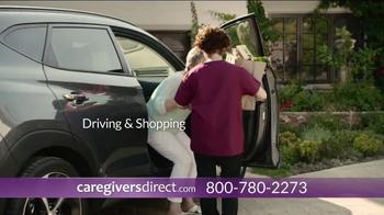 CaregiversDirect TV Spot, 'Find Your Perfect Caregiver' - Thumbnail 6