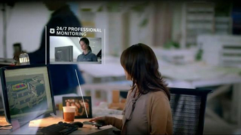 XFINITY Home TV Spot, 'Security Beyond the Front Door' - Thumbnail 3