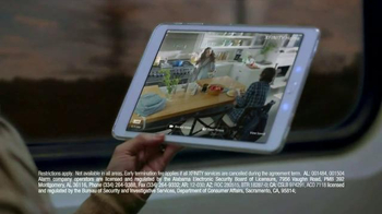 XFINITY Home TV Spot, 'Security Beyond the Front Door' - Thumbnail 6