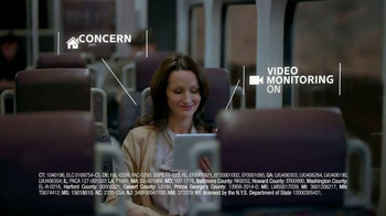 XFINITY Home TV Spot, 'Security Beyond the Front Door' - Thumbnail 7
