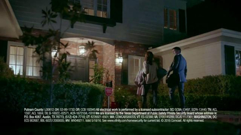 XFINITY Home TV Spot, 'Security Beyond the Front Door' - Thumbnail 8