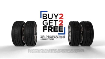 National Tire & Battery TV Spot, 'Service Light' - Thumbnail 7