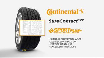 National Tire & Battery TV Spot, 'Service Light' - Thumbnail 6