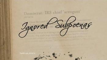 45Committee TV Spot, 'Arrogance' - Thumbnail 4