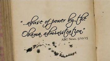 45Committee TV Spot, 'Arrogance' - 31 commercial airings