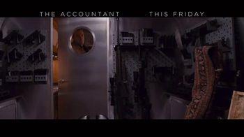 The Accountant - Alternate Trailer 39