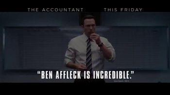 The Accountant - Alternate Trailer 40