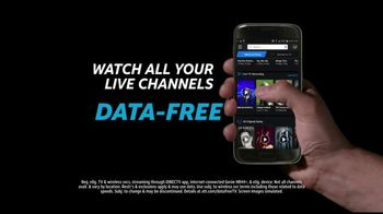 DIRECTV & AT&T TV Spot, 'Take It With You'