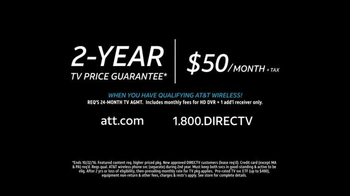 DIRECTV & AT&T TV Spot, 'Take It With You' - Thumbnail 3