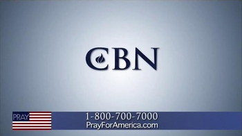 CBN TV Spot, 'Pray for America: October 2016' - Thumbnail 3