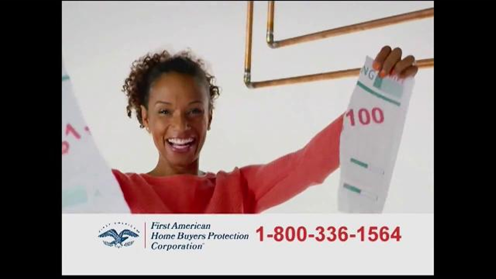 First American Home Warranty Tv Commercial Worth It Ispot Tv