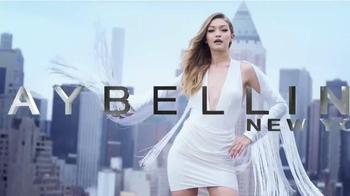 Maybelline New York Falsies Push Up Angel TV Spot, 'Pestañas' [Spanish] - Thumbnail 10