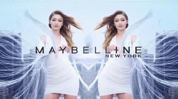 Maybelline New York Falsies Push Up Angel TV Spot, 'Pestañas' [Spanish] - Thumbnail 5