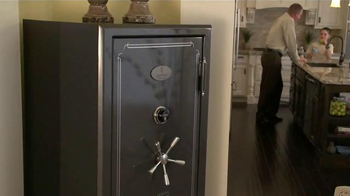 Browning Prosteel Safes TV Spot, 'Unforgettable Memories' - Thumbnail 4