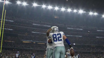 NFL Shop TV Spot, 'Earn Official Gear' Featuring Jason Witten - Thumbnail 3