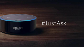 Amazon Echo Dot TV Spot, 'Alexa Moments: Debate' - Thumbnail 4