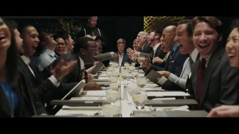 AT&T Wireless & DirecTV TV Spot, 'Work Thing' - Thumbnail 4