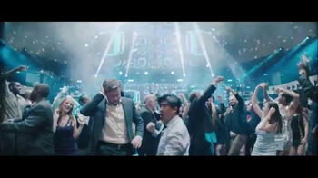 AT&T Wireless & DirecTV TV Spot, 'Work Thing' - Thumbnail 5
