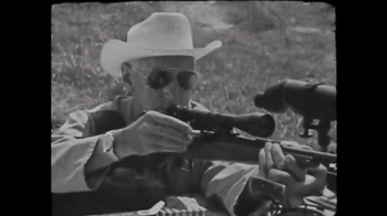 Remington Model 700 TV Spot, 'Yesterday and Today' - Thumbnail 3