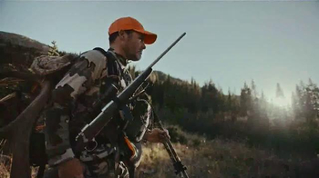 Remington Model 700 TV Spot, 'Yesterday and Today'