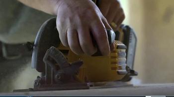 Dewalt FlexVolt TV Spot, 'Corded Power'