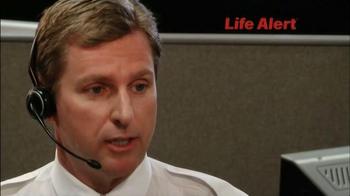 Life Alert TV Spot, 'Every 10 Minutes' - Thumbnail 1