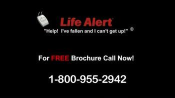 Life Alert TV Spot, 'Every 10 Minutes' - Thumbnail 5