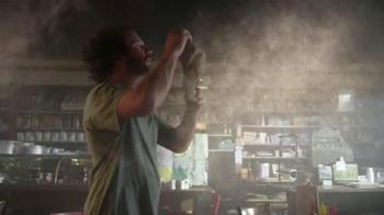 Primos Control Freak TV Spot, 'Flirting Tactics'