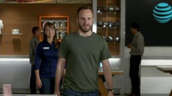 AT&T TV Spot, 'You Too'