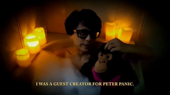 Peter Panic Act II TV Spot, 'Swery'