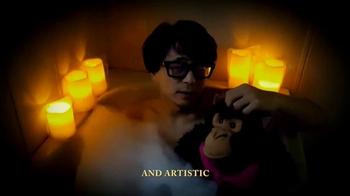 Peter Panic Act II TV Spot, 'Swery' - Thumbnail 7