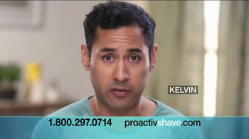 Proactiv Soothing Shave Gel TV Spot, 'A Soft, Smooth Shave' Ft. Adam Levine - Thumbnail 6