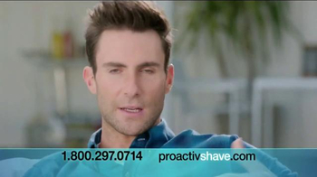 Proactiv Soothing Shave Gel TV Spot, 'A Soft, Smooth Shave' Ft. Adam Levine - Thumbnail 7