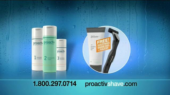 Proactiv Soothing Shave Gel TV Spot, 'A Soft, Smooth Shave' Ft. Adam Levine - Thumbnail 8
