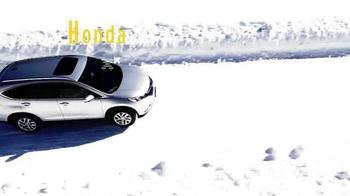 2016 Honda CR-V TV Spot, 'Western Washington: Own the Road' - Thumbnail 5