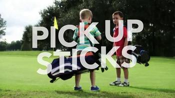Drive Chip & Putt Championship TV Spot, 'It's Playtime' - Thumbnail 3