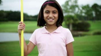 Drive Chip & Putt Championship TV Spot, 'It's Playtime' - Thumbnail 7