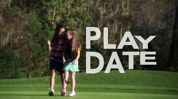 Drive Chip & Putt Championship TV Spot, 'It's Playtime' - Thumbnail 9