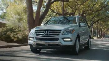 Mercedes-Benz Evento de Preadquiridos Certificados TV Spot, 'Sí' [Spanish] - Thumbnail 6