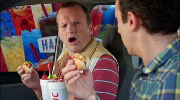 Sonic Drive-In Lil' Chickies & Lil' Doggies TV Spot, 'Intense' - Thumbnail 2