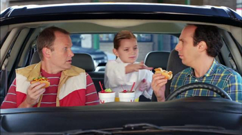 Sonic Drive-In Lil' Chickies & Lil' Doggies TV Spot, 'Intense' - Thumbnail 5