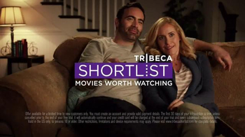 Tribeca Shortlist TV Spot, 'Searching' - Thumbnail 6