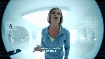 Planet Fitness TV Spot, 'It's Agnes' - 21 commercial airings