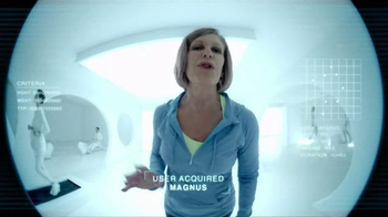 Planet Fitness TV Spot, 'It's Agnes' - 21 commercial airings
