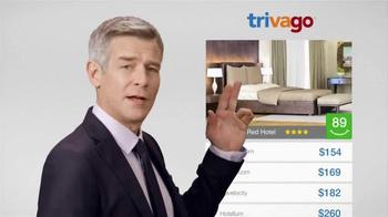 trivago TV Spot, 'Too Many Things at the Same Time' - Thumbnail 6