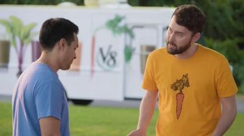 V8 Juice TV Spot, 'Taste Test'
