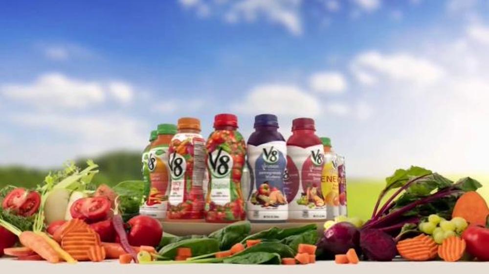 juice tv commercial taste test ispottv